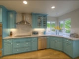 Kitchen Cabinet Basics