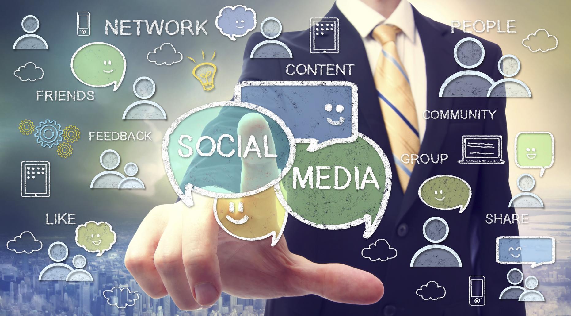 Social Media for Business Certificate 4/1