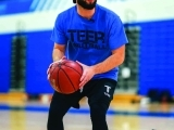 Teer Basketball Training