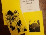 SAGE Poetry Chapbook- Great Personal Gift