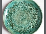 Surface Decoration on Clay