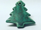 Ornament Making: Adult Clay Night