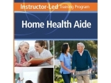 NCHC106M Home Health Aide Online