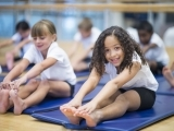 Just for Kids Yoga (Ages 6-11) - Lincolnville