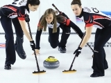 Learn to Curl at the Belfast Curling Club 10:00 a.m.-12:00 p.m. Sat 10/27