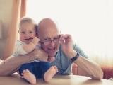 Grandparents 05/08 2:00p-4:30p (Saturday) ONLINE