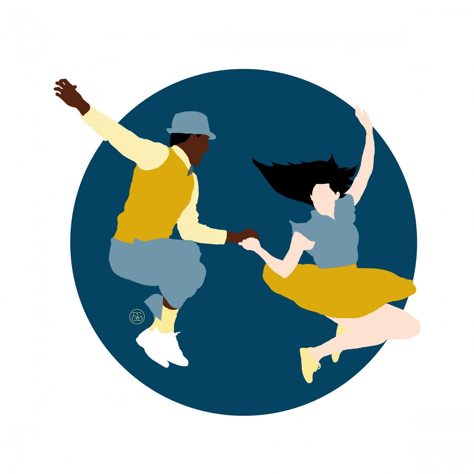 Beginner Swing Dance