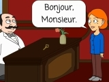 Beginning Conversational French (Fall 2017)