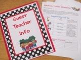 Substitute Teacher Training-Ella Lewis School