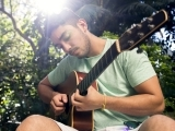 Guitar With Charlie - Online