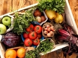 Healthy Eating for Cancer Survivors