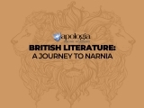 BRITISH LITERATURE: A JOURNEY TO NARNIA (Option 1) $638