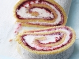 Make a Classic Jelly Roll