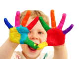 Creative Play Class II - Fall 2018