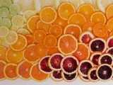 Citrus Flavors: Savory and Sweet!