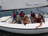 After School Adventure Sailing