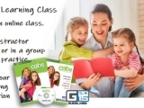 ASHI Child & Babysitting Safety Blended Course and Skills Session