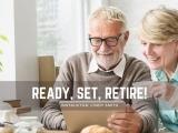Ready, Set, Retire!