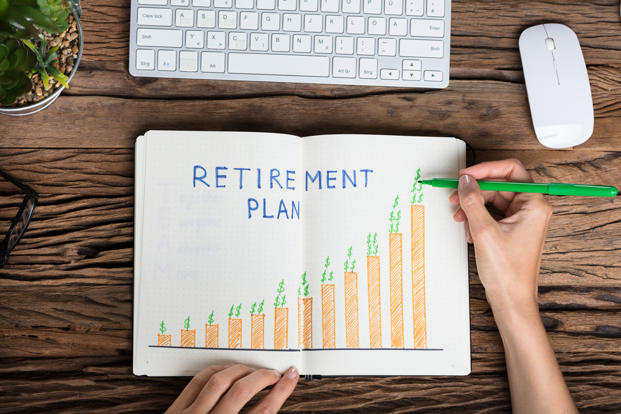 Leave It, Move It, Roll It, Take It: Know Your Employer Retirement Plan Options