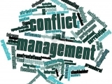 Conflict Management ONLINE - Fall 2018