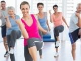 Fit and Tone - Session 1