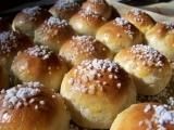 Three Hours and Thirteen Types of Yeast Rolls
