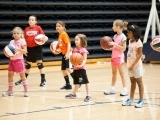 Lady Black Bears' Basketball Camp Grades 4-8