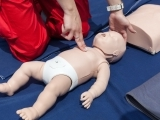 Infant & Child CPR for Family and Friends 01/14 6p-8p