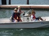 Maritime Adventure Boat Camp, Grades 5-6 - Session 1: June 29 -July 10