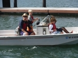 Maritime Adventure Boat Camp, Grades 5-6 - Session 1: June 29 -July 10