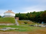 History of Fort McClary
