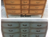 300S18 Shabby Chic for Beginners: Chalk Paint