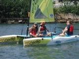 Maritime Adventure Boat Camp, Grades 7-9 - Session 1: June 29 -July 10