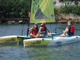Maritime Adventure Boat Camp, Grades 7-9 - Session 1: June 29 -July 10