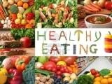 Healthier Eating 101