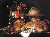 Pre-College: Still-Life Painting, PT 710E1