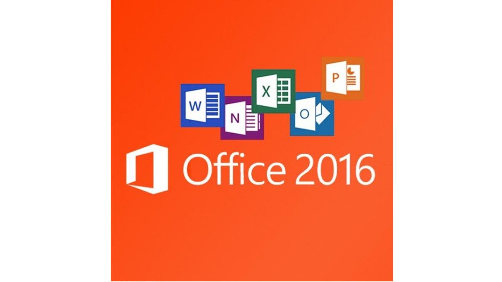 MS Office 2016 Online