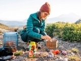 Build Your Own Backpacking Stove