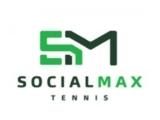 Social Max Power Drills & Play - 3.0-3.5 (Sun)
