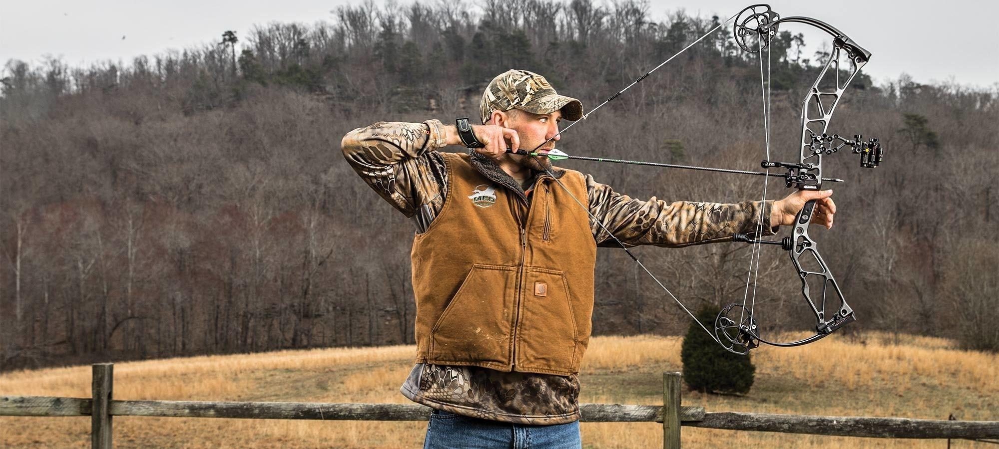 Hunter Safety - Archery *Mon/Sat