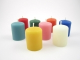 Karen Rossi Studios Nov 17 Votives & Candles - R7 Winsted