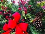 Winter Wreath 11/30