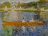 Learning from the IMPRESSIONISTS: Renoir & Potthast
