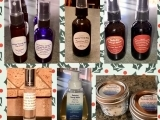 """Essential Oils """"DIY"""" Holiday Gifts (Virtual)"""