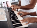 Piano 1 With Michael - Online