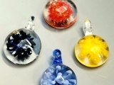 Simple Glass Pendant Workshop