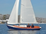 Learn to Sail Session I