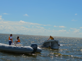 Powerboat Safety & Rescue