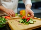 Easy Plant-Based Cooking - Hampden
