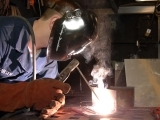 Welding - STICK Intro - Oct.